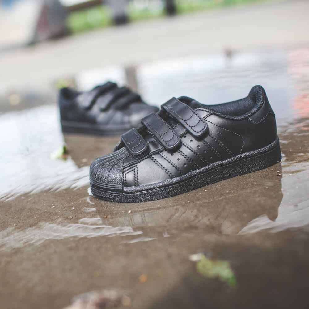 Buty adidas Superstar Foundation CF C